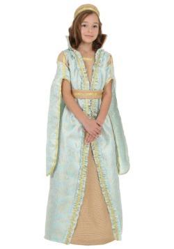 Child Royal Renaissance Costume
