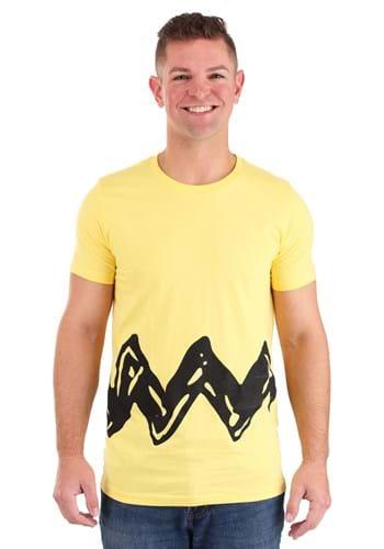 I Am Charlie Brown Mens Shirt