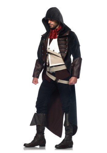 Assassins Creed Arno Deluxe Costume