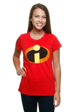Incredibles Logo Juniors T-Shirt