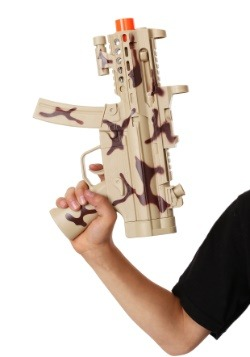 Toy Mini Machine Gun