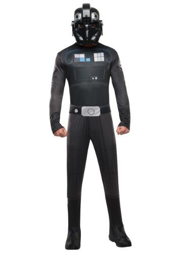Adult Tie Fighter Pilot Costume