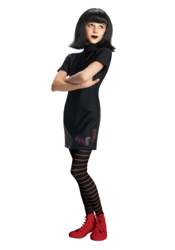 Child Hotel Transylvania 2 Mavis Costume