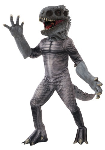 Jurassic World Dino Creature Reacher