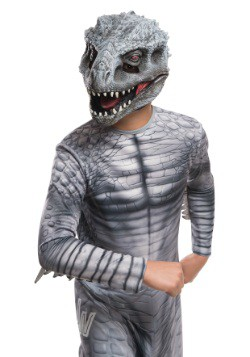 Child Jurassic World Dino 3/4 Mask