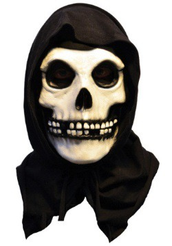 Misfits Adult Fiend Mask