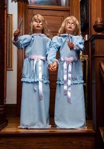 Animated Evil Twins