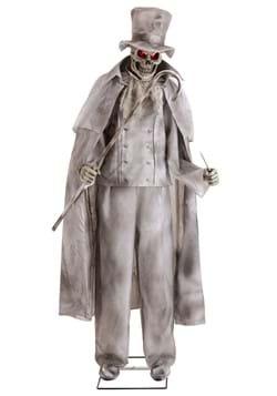 Animated Ghostly Gentleman Costume