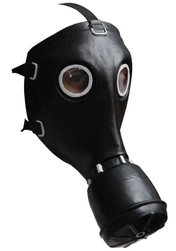 Black GP-5 Gas Mask