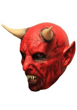 Demon w/ Teeth Adult Mask