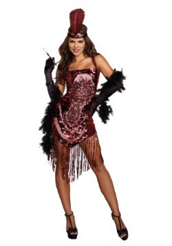 Women's Gatsby Girl Flapper