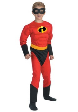 Kids Incredibles Dash Costume