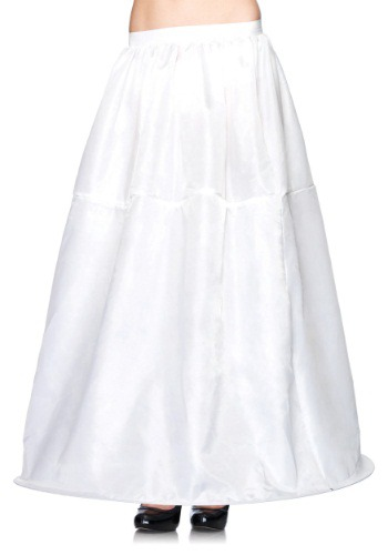 Click Here to buy Deluxe Long Hoop Skirt from HalloweenCostumes, CDN Funds & Shipping