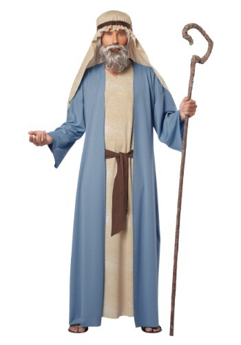 Click Here to buy Adult Noah Costume from HalloweenCostumes, CDN Funds & Shipping
