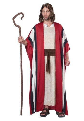 Click Here to buy Adult Moses Costume from HalloweenCostumes, CDN Funds & Shipping