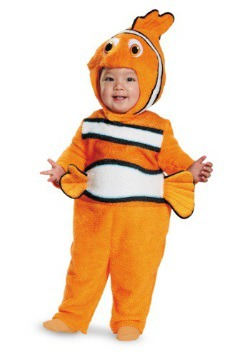 Prestige Infant Nemo Costume