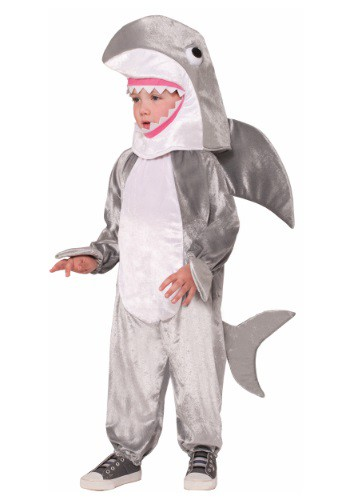 Child Great White Shark Costume