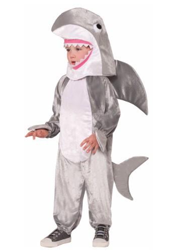 Child Great White Shark Costume