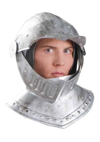 Adult Deluxe Knight Helmet