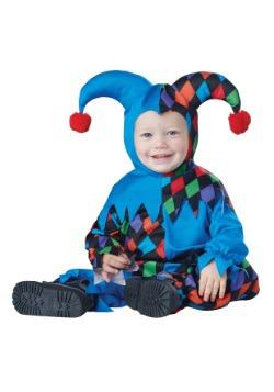 Lil' Jester Costume