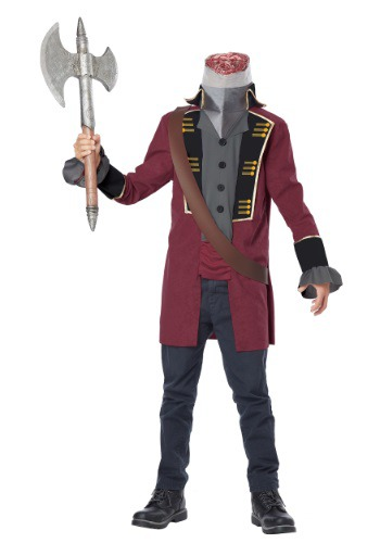 Child Sleepy Hollow Headless Horseman Costume