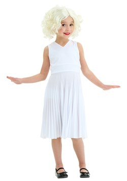 Toddler Hollywood Star Dress Costume