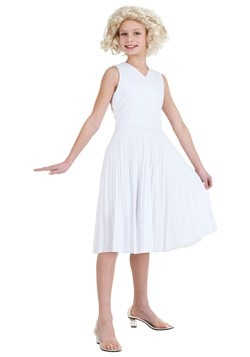 Child Hollywood Star Dress