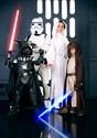Deluxe Adult Princess Leia Costume Alt 11
