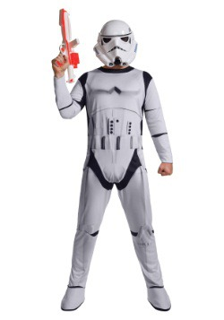 Adult Stormtrooper Costume