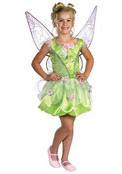 Prestige Kids Tinkerbell Costume