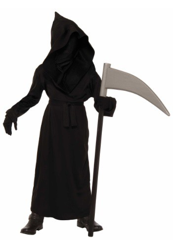 Click Here to buy Kids Faceless Phantom Costume from HalloweenCostumes, CDN Funds & Shipping