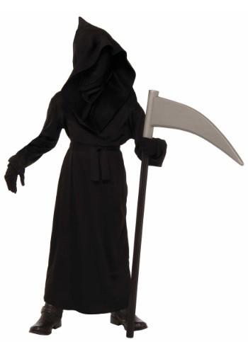 Child Faceless Phantom Costume