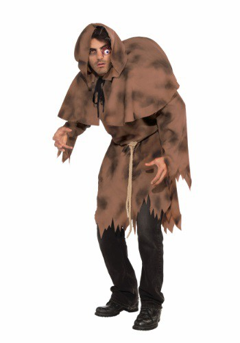 Adult Hunchback Costume