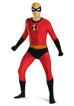 Mr. Incredible Bodysuit Skinovation