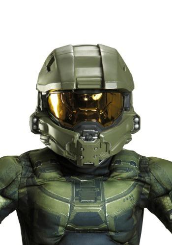 Master Chief Child Full Helmet