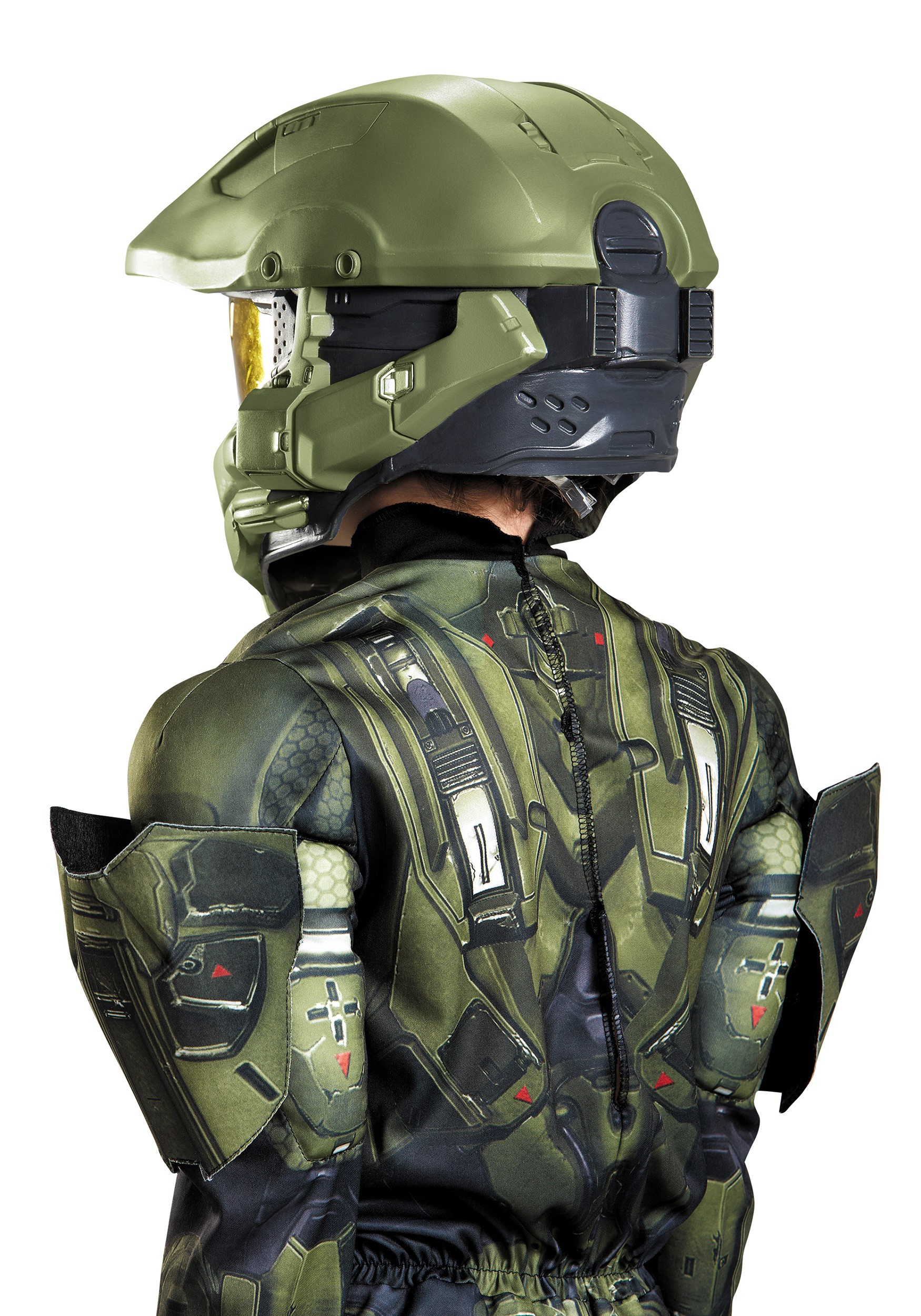 ... halo spartan armor homemade costume · master chief child full helmet ...  sc 1 st  Best Kids Costumes & Halo Spartan Costume Kids - Best Kids Costumes