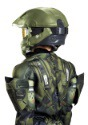 Master Chief Child Full Helmet Image 2