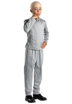 Child Deluxe Dr. Evil Costume