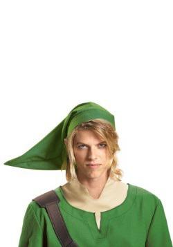 Adult Link Hat