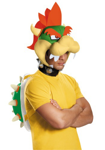 Adult Bowser Kit