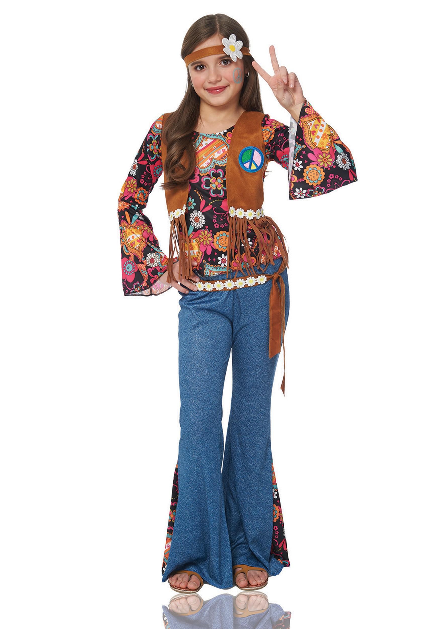 70s costume ideas for teenage girls
