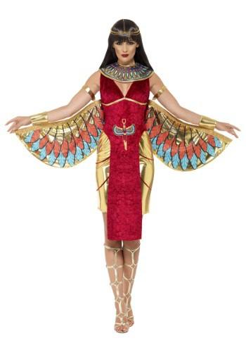 Womens Goddess Isis Costume