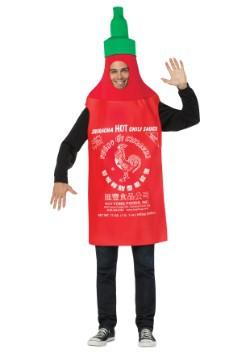 Sriracha Adult Tunic
