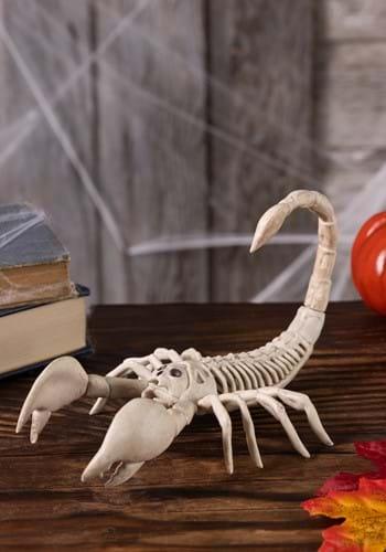 Mini Skeleton Scorpion