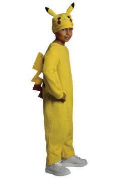 Kid's Deluxe Pikachu Costume
