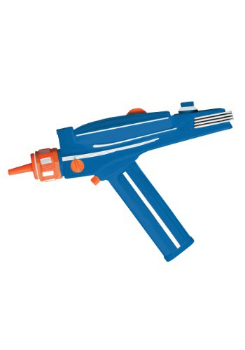 Click Here to buy Star Trek Classic Phaser Accessory from HalloweenCostumes, CDN Funds & Shipping