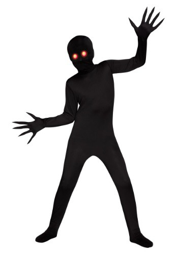 Click Here to buy Fade Eye Shadow Demon Boys Costume from HalloweenCostumes, CDN Funds