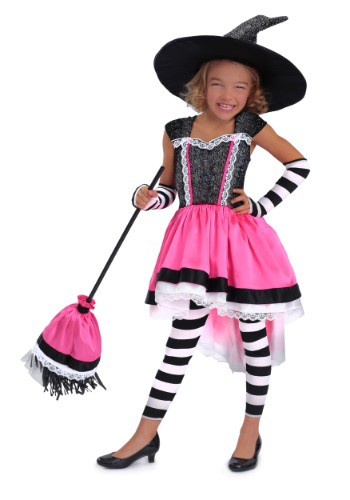 Child's Luna the Witch Costume