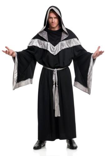 Mens Evil Sorcerer Costume