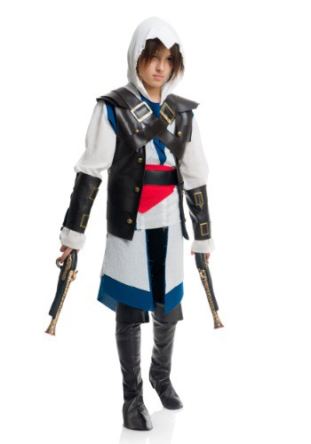 Boys Deadly Pirate Costume